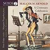 マルコム・アーノルド 生誕100周年を祝して