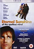 Eternal Sunshine of the Spotless Mind [DVD] [Import] 画像