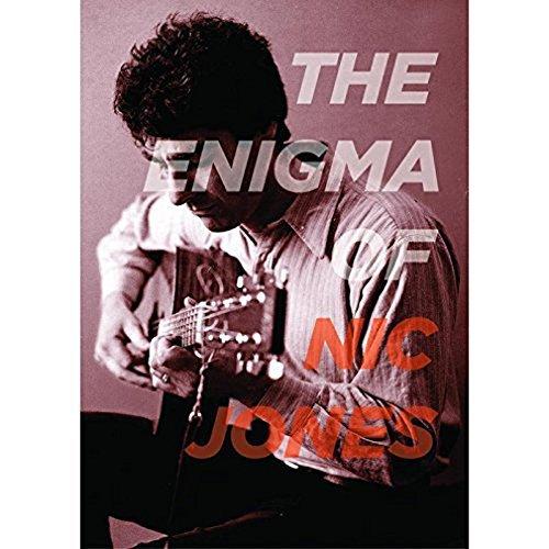 Enigma of Nic Jones [DVD]
