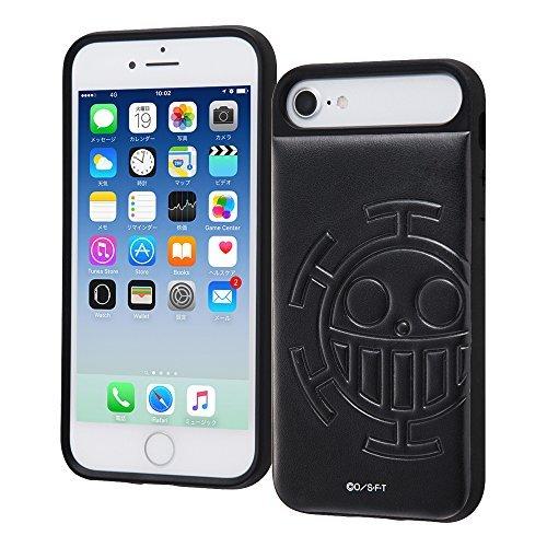iPhone 8/7/6s/6 ワンピース/耐衝撃ケース キ...