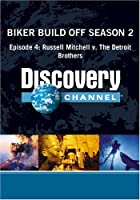 Biker Build Off Season 2 - Episode 4: Russell Mitchell v. The Detroit Brothers [並行輸入品]
