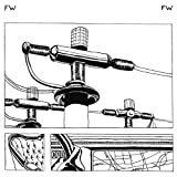 FORTH WANDERERS (IMPORT/LP) [12 inch Analog]