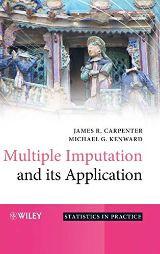 Download Multiple Imputation and its Application (Statistics in Practice) 0470740523
