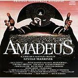 Amadeus [12 inch Analog]