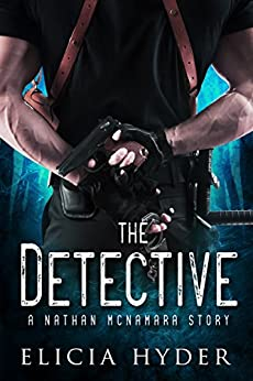 The Detective: A Nathan McNamara Story (The Soul Summoner Companion Stories Book 1) by [Hyder, Elicia]