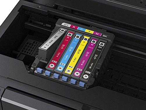 『エプソン プリンター A3 インクジェット 複合機 カラリオ V-edition EP-10VA (高画質 写真印刷向け)』の6枚目の画像
