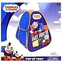 Hit Entertainment Thomas and Friends Pop Up Tent [並行輸入品]