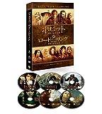 【初回仕様】ロード・オブ・ザ・リング&ホビット 劇場公開版 DVD コンプリート・セット[DVD]
