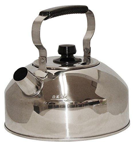 ロワール 麦茶ケトル ストレーナー付 4L