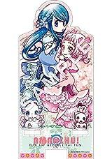 「あまんちゅ!」第14巻限定版に描き下ろしアクリルスマホスタンド