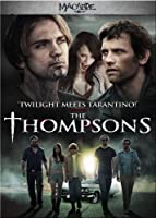 Thompsons [DVD] [Import]