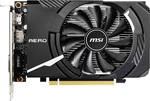 msi GeForce GTX 1650 AERO ITX 4G OC B07QTWLVW3 1枚目