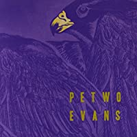 Petwo Evans Ep [Analog]
