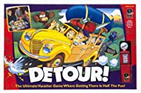 Detour! The Ultimate Vacation Game