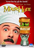 Mousehunt [DVD]