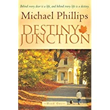 Destiny Junction: Behind Every Door is a Life, and Behind Every Life is a Destiny