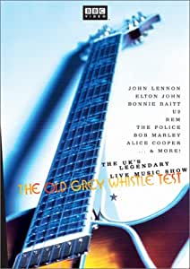 Old Grey Whistle Test [DVD] [Import]