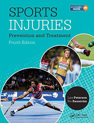 Sports Injuries: Prevention and Treatment, Fourth Edition
