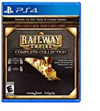 Railway Empire Complete (輸入版:北米) - PS4
