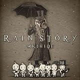 RAIN MAN / AKIHIDE