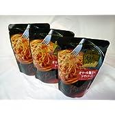 【HEINZ】【ハインツ】3袋(200g×3袋)オマール海老のトマトソース一人前(200g×3袋)【大人むけのパスタ】トマトケチャップでお馴染みのハインツ