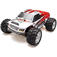 WLtoys A979-B 4WD 1/18 Monster Truck RC Car 70km/h 【You&Me】 [並行輸入品]