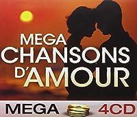 Mega Chansons d'Amour