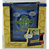 [Innovage]Innovage My Perfect Guy Talking Picture Frame 1507772(3643) [並行輸入品]