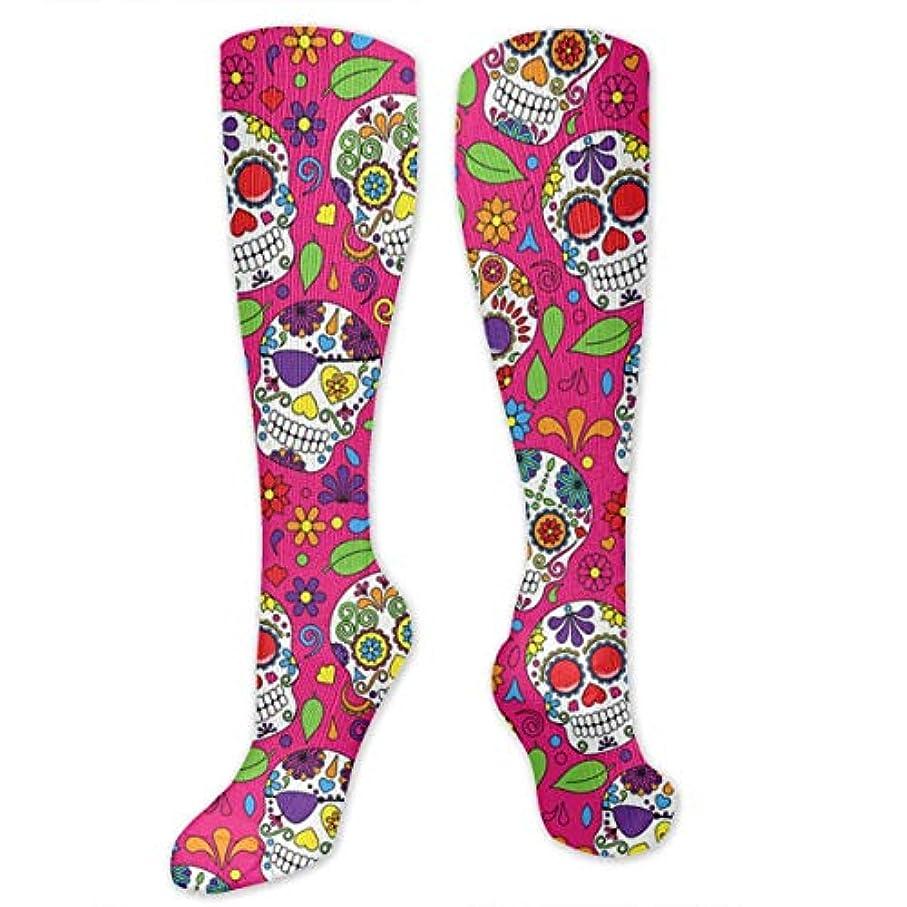 強化社会主義ブルーム靴下,ストッキング,野生のジョーカー,実際,秋の本質,冬必須,サマーウェア&RBXAA Women's Winter Cotton Long Tube Socks Knee High Graduated Compression...