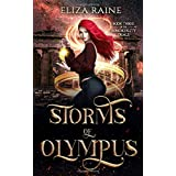 Storms of Olympus: Books Seven, Eight & Nine: 3
