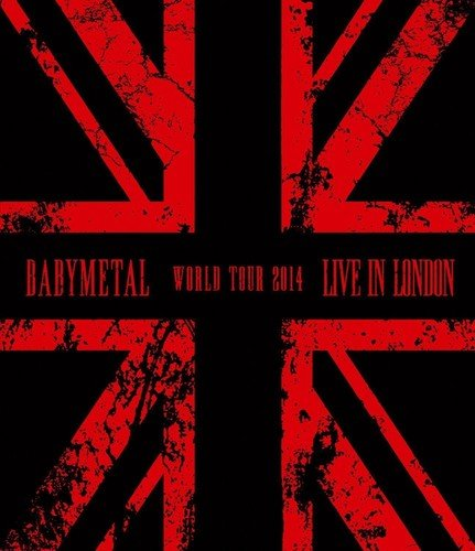 Live in London / [Blu-ray] [Import]