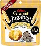 カルビー GrandJagabee トリュフ塩味 38g×12袋