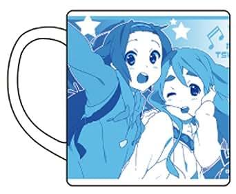 けいおん! けいおん!マグカップ