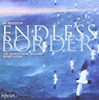 Endless Border & Other Choral Works