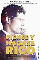 Piense y hágase rico/ Think and Become Rich