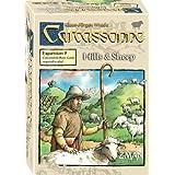 Fantasy Flight Games Carcassonne #9 Hills & Sheep