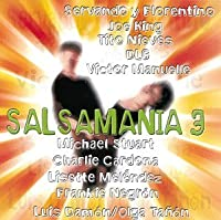Salsamania 3