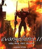 Evangelion 1.11 You Are Not Alone Blu-ray En Español Latino Multiregion