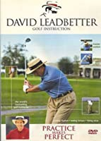 Golf - Leadbetter - Practice makes Perfect