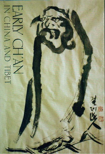 Early Ch'an in China and Tibet