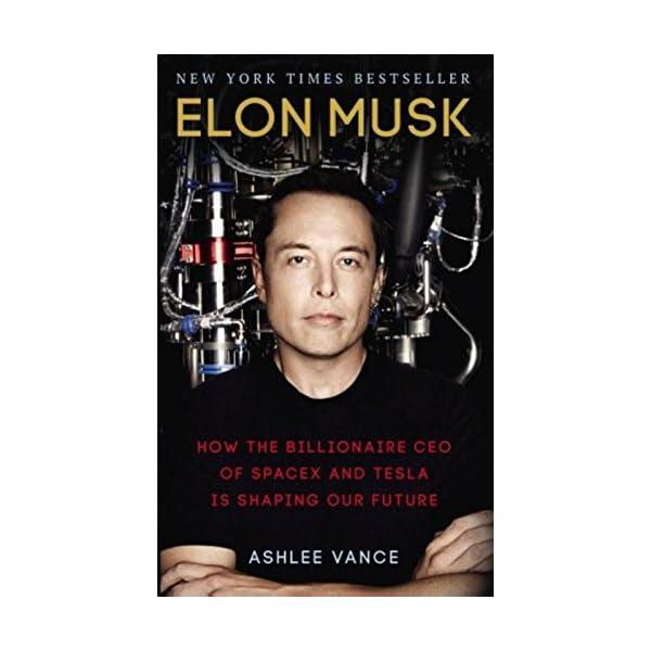 Elon Musk: How the Billi...の商品画像