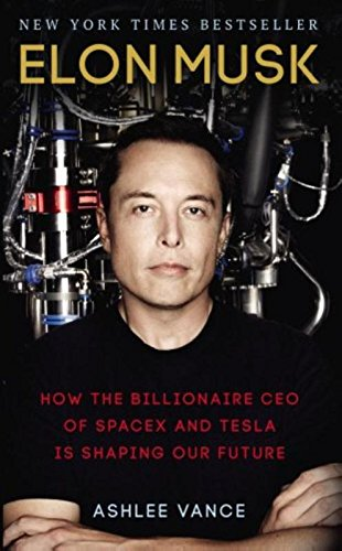 Elon Musk: How the Billionaire CEO of ...