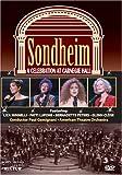 Sondheim: A Celebration at Carnegie Hall [DVD] [Import]