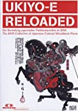 Ukiyo-e: Reloaded: The Mak Collection of Japanese Colored Woodblock Prints [DVD]