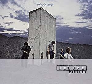 Who's Next (Dlx) (Dig)