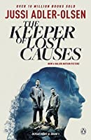 The Keeper of Lost Causes: Department Q 1 by Jussi Adler-Olsen(2014-07-31)