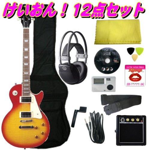 K.Garage KLP-320/CS けいおん!12点セット