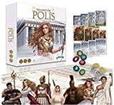 ボードゲーム Improvement of the POLIS