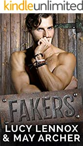 Fakers (English Edition)