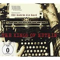 Old Habits Die Hard (Ltd. Digipak CD & DVD)